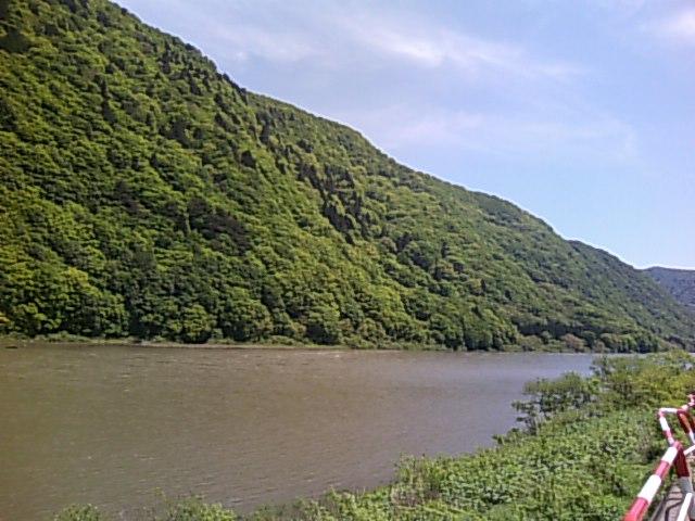 THE最上川