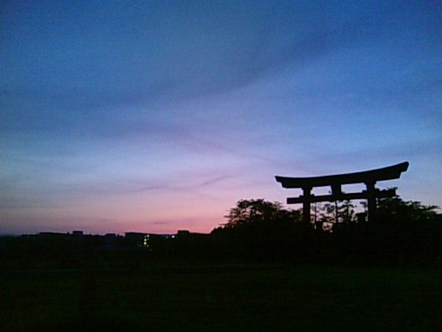 THE羽黒町